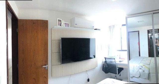 Apartamento à venda com 2 dormitórios em Cidade universitária, João pessoa cod:005994 - Foto 7