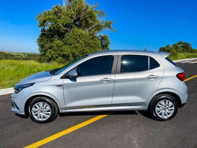 Fiat Argo Drive 1.0 Flex - 2020 - Foto 5