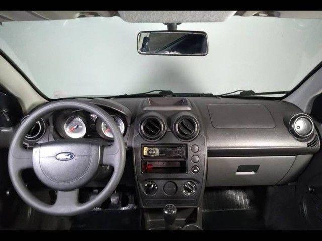 Ford Fiesta Hatch 1.0 (Flex)  1.0  - Foto 9