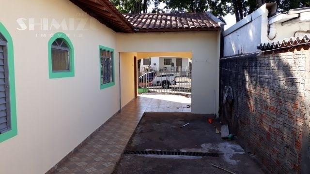 Casa Pq Das Grevíleas  - Terreno Inteiro - Foto 4