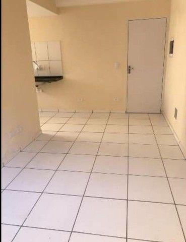 Lindo Apartamento no Residencial Itaperuna - Foto 12