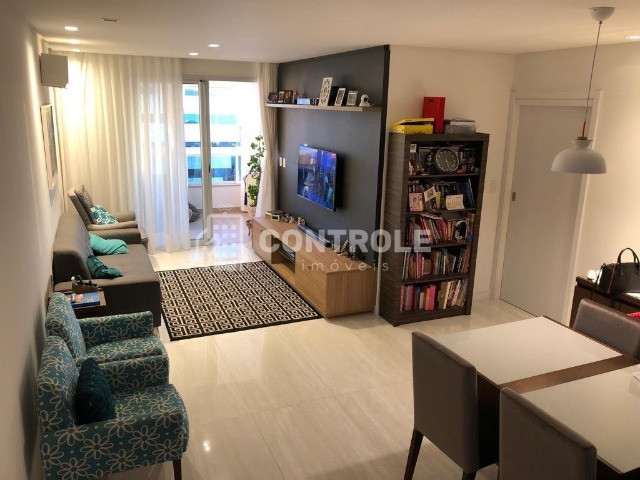 (DC) Apartamento com 3 dormitórios, sendo 01 suíte, 2 vagas no Estreito - Foto 2