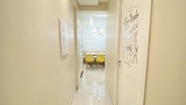 \JCW Apartamento no Ilhas Gregas com 2 quartos | 1 vaga | nascentee  - Foto 3