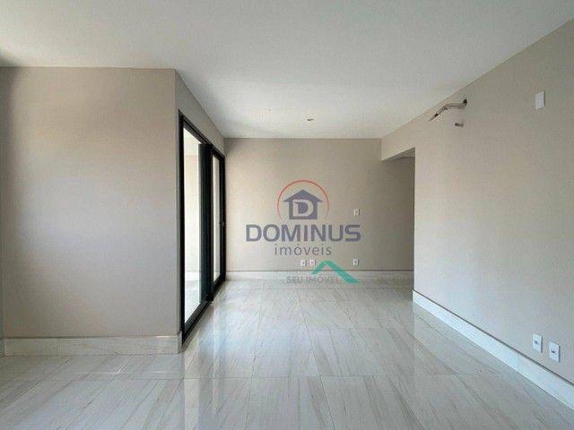 Apartamento com 3 quartos à venda - Serra/ Funcionários - Belo Horizonte/MG - Foto 3