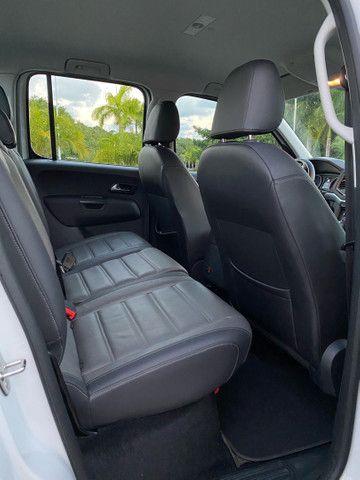 Volks Amarok V6 Highline 2018 - Foto 12
