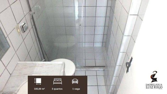 AP1013 - Aluga/ Vende Apartamento no Benfica com 3 quartos , 1 vaga próximo a Faculdade de - Foto 7