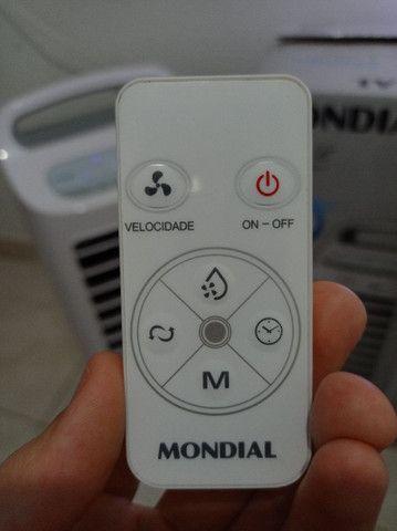 Climatizador Mondial 110v - Foto 5