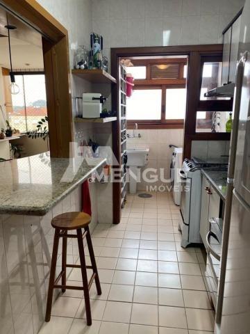 Apartamento à venda com 2 dormitórios em São sebastião, Porto alegre cod:10907 - Foto 9