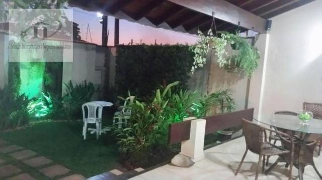 Casa com 3 dormitórios à venda, 165 m² por R$ 790.000,00 - Jardim Alice - Jaguariúna/SP