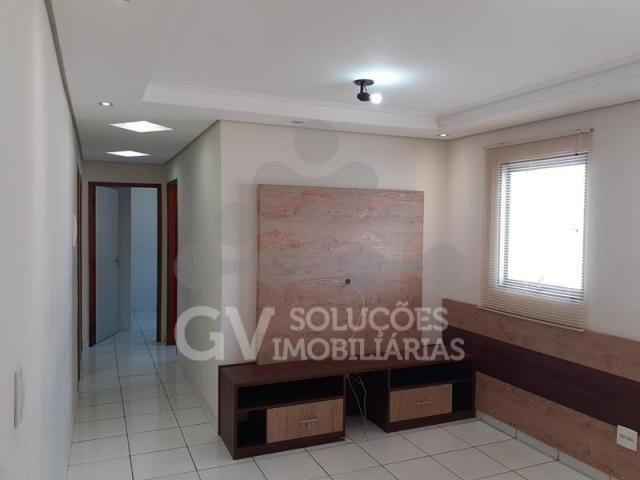 Apartamento à venda com 3 dormitórios em Parque joão de vasconcelos, Sumaré cod:AP002665 - Foto 4