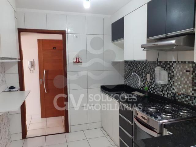 Apartamento à venda com 3 dormitórios em Parque joão de vasconcelos, Sumaré cod:AP002665 - Foto 11