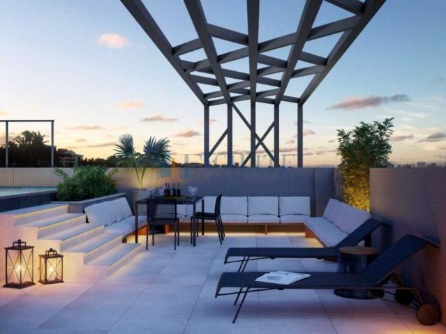 Apartamento à venda em Intermares, Cabedelo cod:36367-39662 - Foto 2