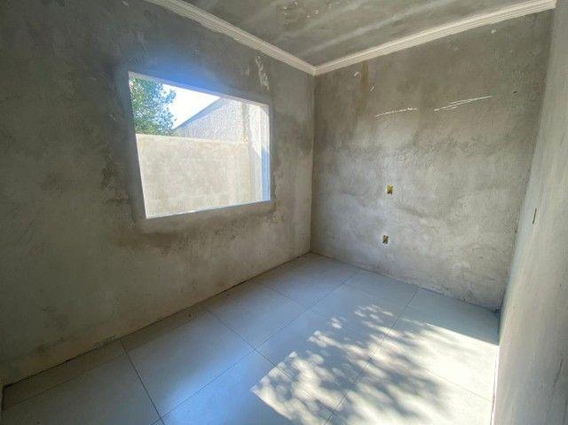 Lindas residências com 03 quartos (uma suíte) e otimo acabamento na V. Liane!!  - Foto 8
