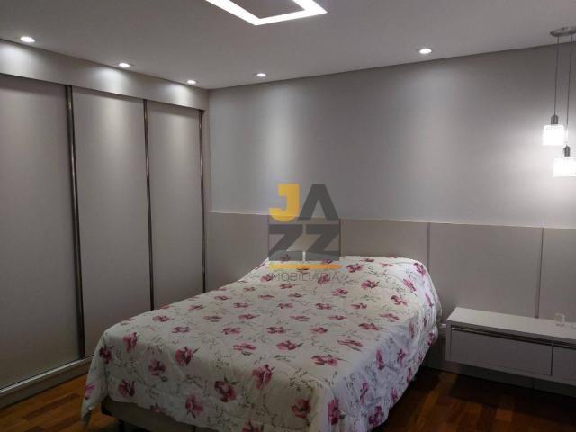 Apartamento completo com 3 dormitórios à venda no condomínio Castro Alves, 140 m² por R$ 9 - Foto 9