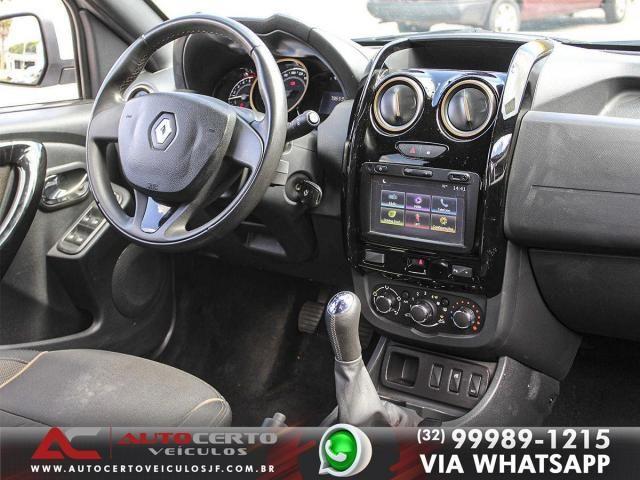 Renault Duster Dynamique 1.6 Flex 16V Mec. 2018/2018 - Foto 14