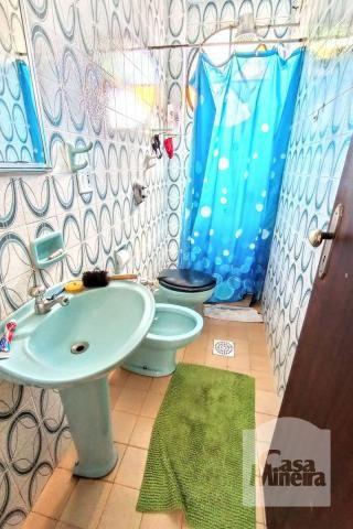 Apartamento à venda com 3 dormitórios em Caiçaras, Belo horizonte cod:275002 - Foto 9