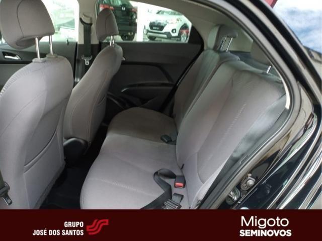 Hyundai HB20 1.6 PREMIUM 4P - Foto 8