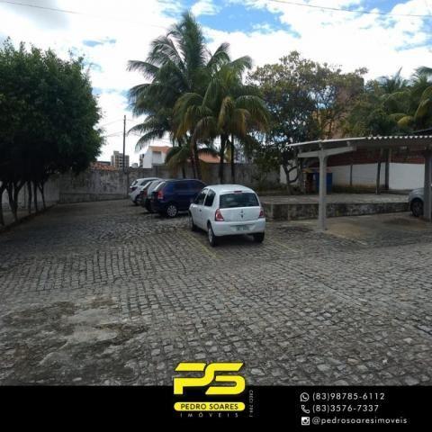 Apartamento com 3 dormitórios à venda, 84 m² por R$ 159.000 - Jardim Cidade Universitária  - Foto 9