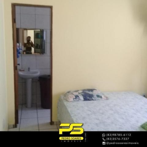 Casa com 3 dormitórios à venda, 158 m² por R$ 600.000 - Jardim Cidade Universitária - João - Foto 7