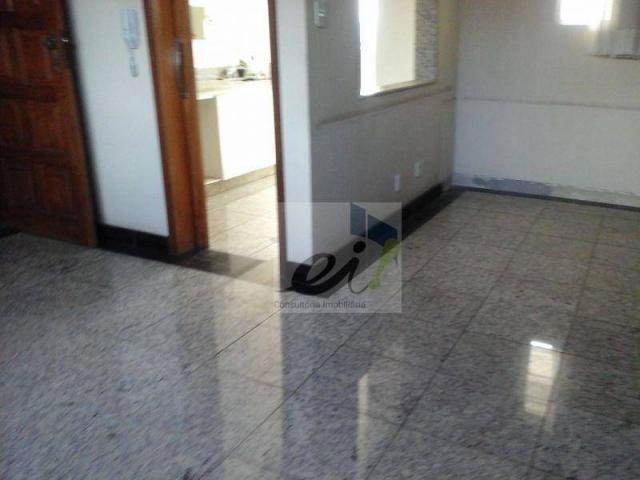 Apartamento com 2 dormitórios à venda, 75 m² por R$ 299.000,00 - Santa Rosa - Belo Horizon - Foto 12