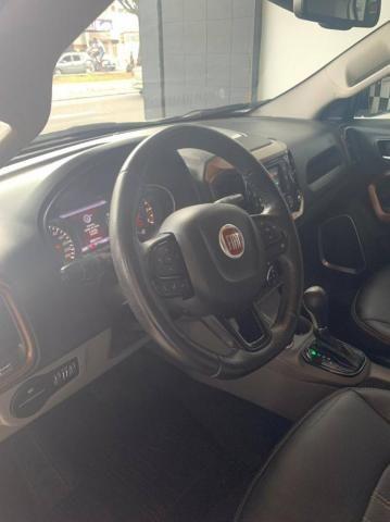 TORO 2018/2019 2.0 16V TURBO DIESEL VOLCANO 4WD AT9 - Foto 3