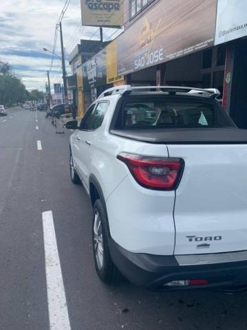 TORO 2018/2019 2.0 16V TURBO DIESEL VOLCANO 4WD AT9 - Foto 7