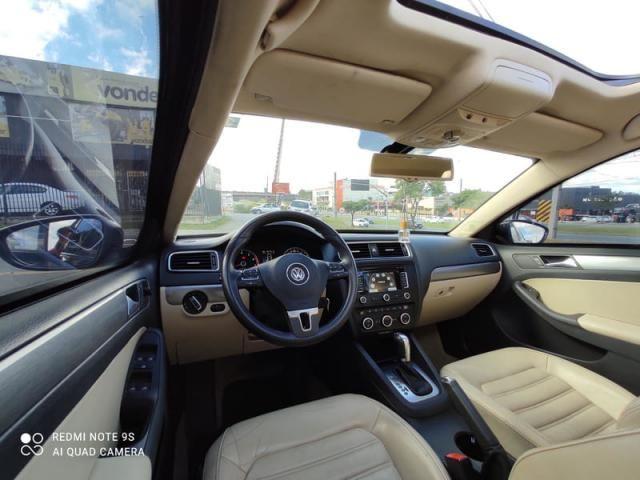 Volkswagen Jetta Highline Tiptronic 2.0 Tsi Aut. 2013 Gasolina - Foto 18