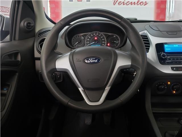Ford Ka 1.0 ti-vct flex se manual - Foto 7