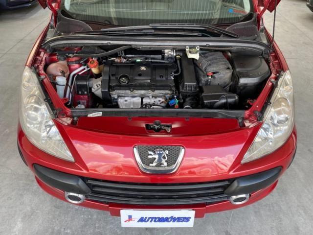 Peugeot 307 Hatch Presence 1.6 Mec.  - Foto 13
