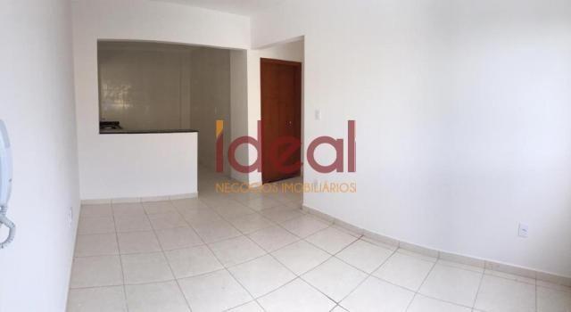 Apartamento à venda, 1 quarto, Loteamento Jardim Europa - Viçosa/MG - Foto 2