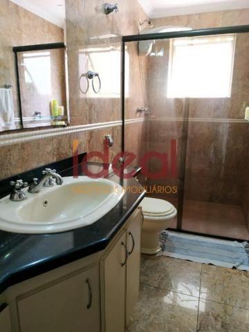 Apartamento à venda, 4 quartos, 2 vagas, Centro - Viçosa/MG - Foto 8