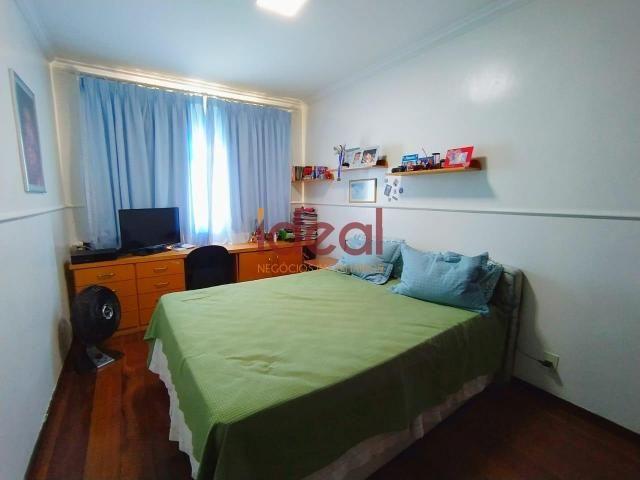 Apartamento à venda, 3 quartos, 1 suíte, 2 vagas, Centro - Viçosa/MG - Foto 7
