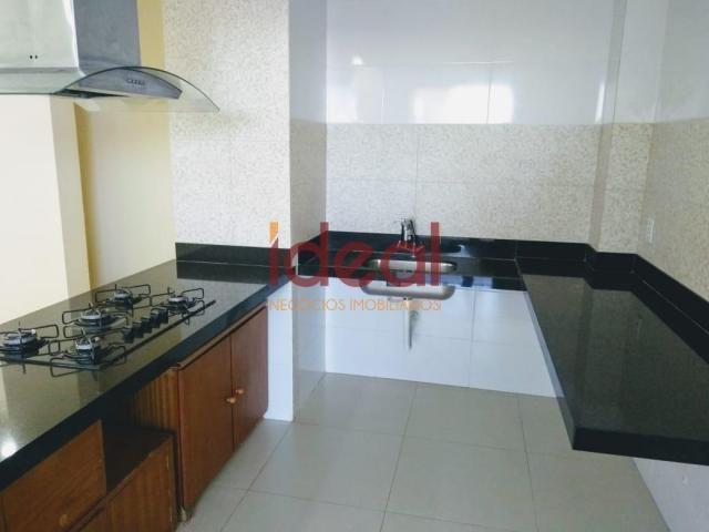 Apartamento à venda, 3 quartos, 1 suíte, 1 vaga, Júlia Mollá - Viçosa/MG - Foto 5
