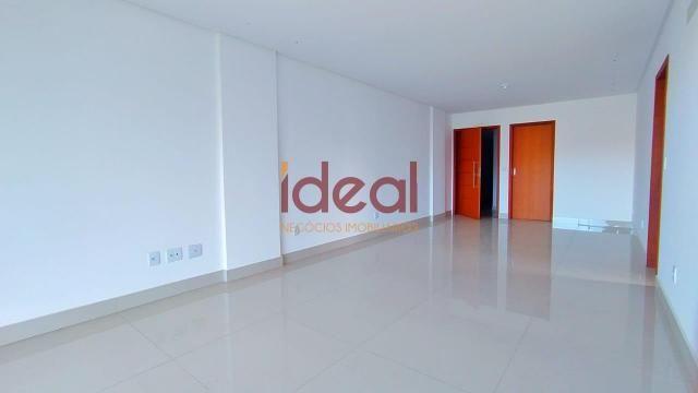 Apartamento à venda, 3 quartos, 1 suíte, 2 vagas, Centro - Viçosa/MG - Foto 3