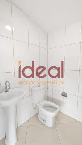 Cobertura à venda, 5 quartos, 1 suíte, 1 vaga, Inácio Martins - Viçosa/MG - Foto 17