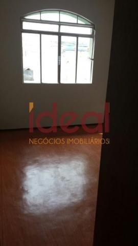 Apartamento à venda, 3 quartos, 1 suíte, Ramos - Viçosa/MG - Foto 4
