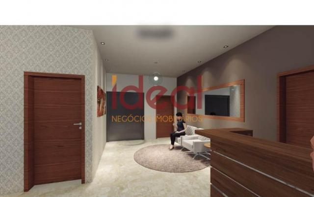 Apartamento à venda, 3 quartos, 1 suíte, 2 vagas, Santo Antônio - Viçosa/MG - Foto 7