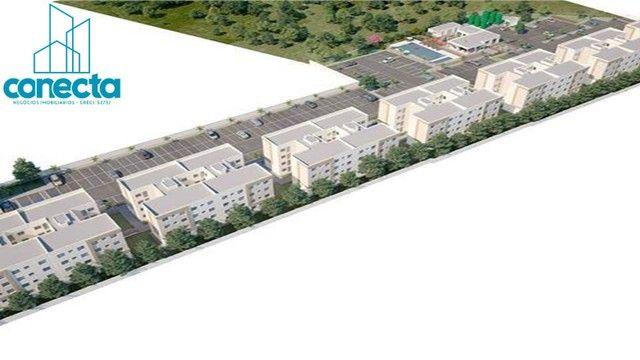 Residencial Mata dos Sabiás - 164.490,00  - Apartamentos de 2 quartos no Petrópolis - Foto 12