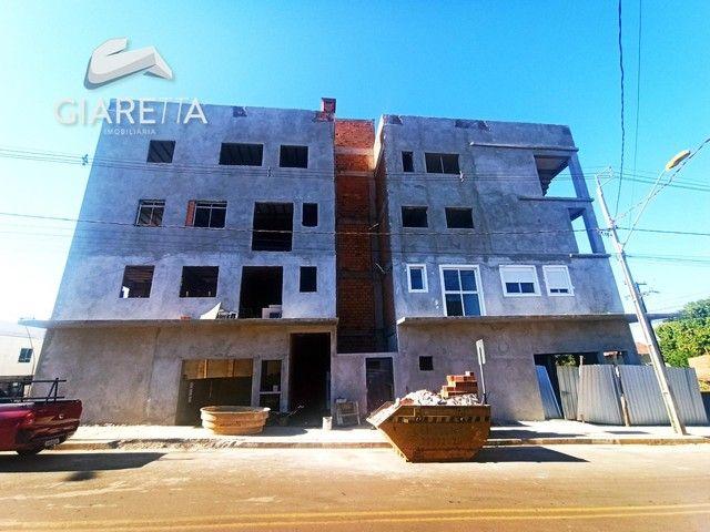 Apartamento com 2 dormitórios à venda, VILA INDUSTRIAL, TOLEDO - PR - Foto 3