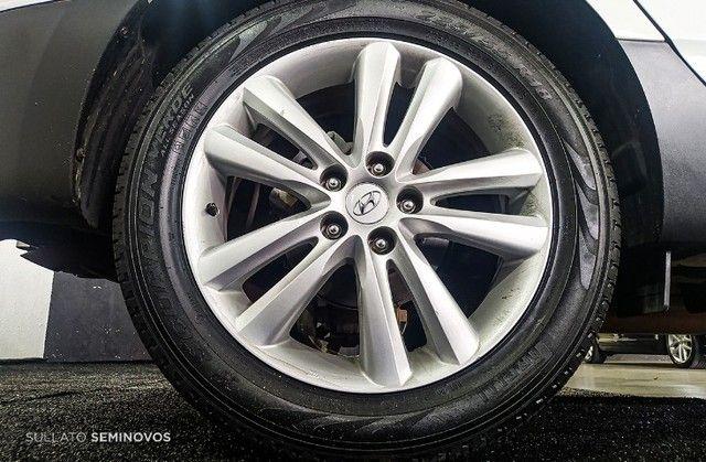 Hyundai IX35 Automática 2016 Estado de Zero Km - Foto 13