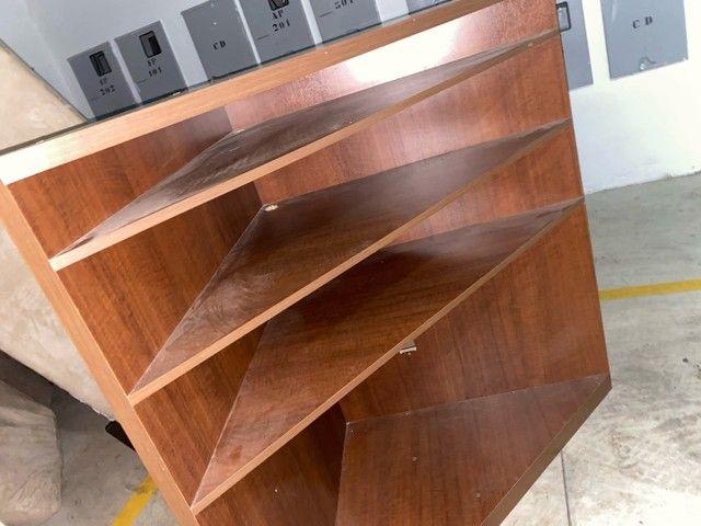 Móvel madeira maciça  - Foto 3