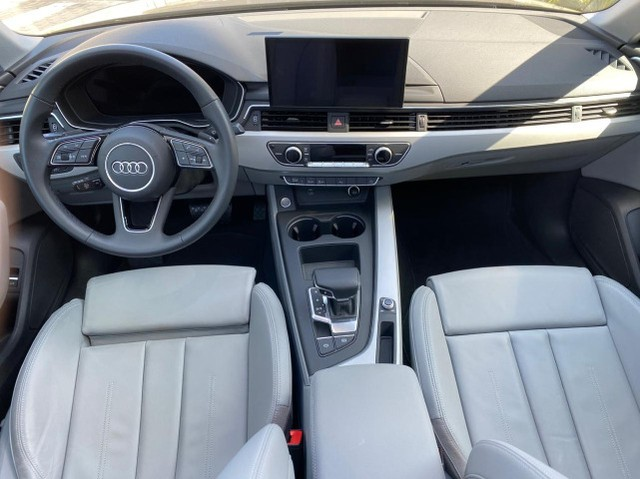 Audi A4 Prestige Plus 2.0 Aut. - Foto 9