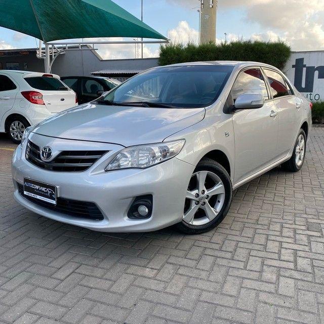 TOYOTA Corolla 2012 XEI 2.0 - EXTRA