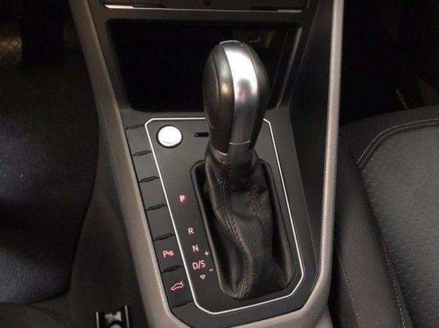 Volkswagen polo 2018 1.0 200 tsi highline automÁtico - Foto 12