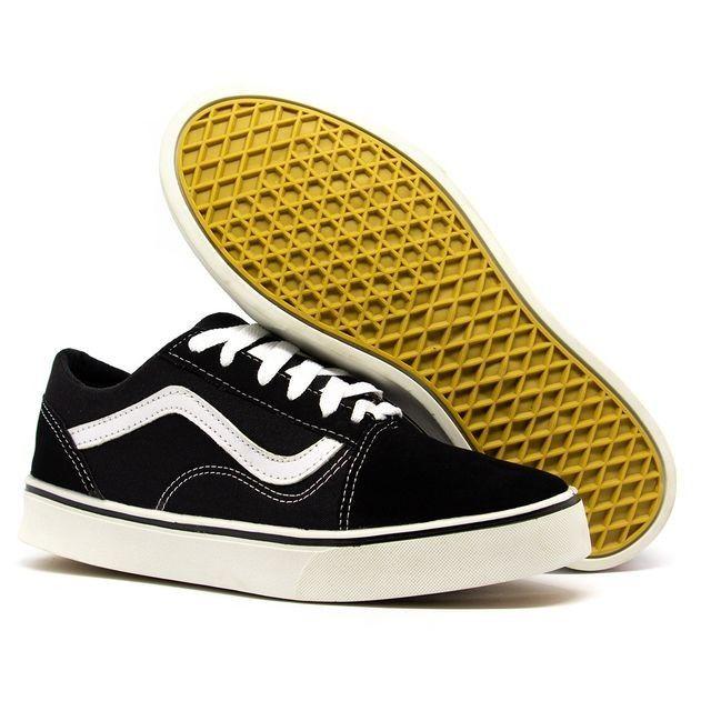 Tênis Vans Old Skool Clássico<br><br> - Foto 2