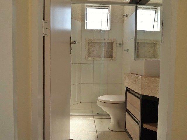 Lindo Apartamento Residencial Itaperuna Todo Planejado Próximo AV. Três Barras - Foto 15