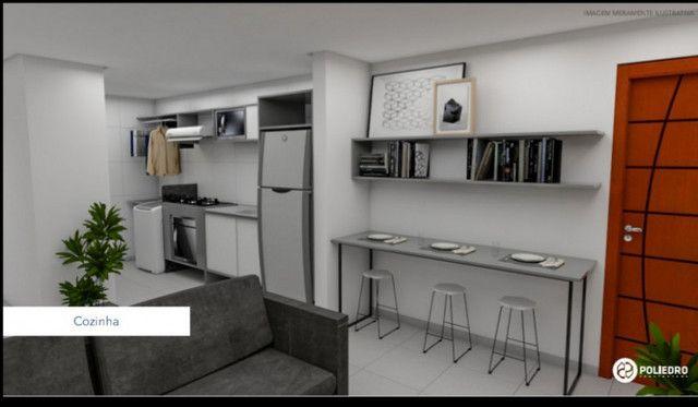 Apartamento à venda com 2 dormitórios em Paratibe, João pessoa cod:007110 - Foto 4