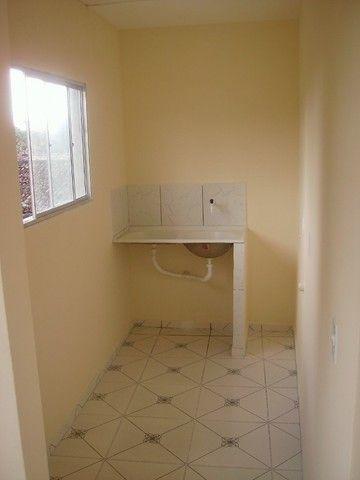 alugo apartamento em cruz das armas - Foto 4