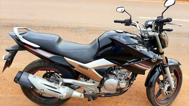MOTO FAZER 250 CC - Foto 3