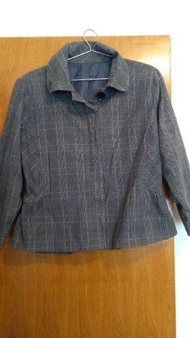 Lote de roupas seminovas femininas - Foto 2